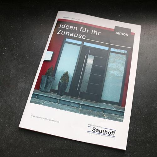 Katalog Gestaltung Design