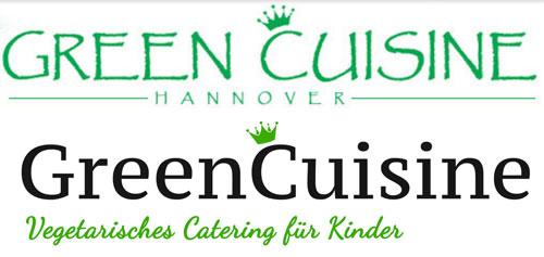 Rebranding Green Cuisine